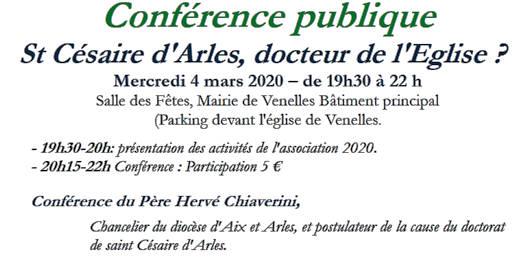 St Césaire d'Arles docteur de l'Église